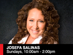 340x255 OnAir Josefa Sundays